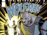 Astounding Wolf-Man Vol 1 7