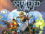Shattered Image Vol 1 1