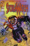 StormWatch 33