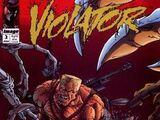 Violator Vol 1 2