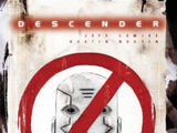 Descender Vol 1 2