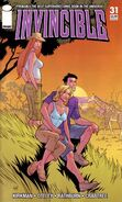 Invincible Vol 1 31
