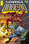 Savage Dragon Vol 1 216