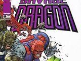 Savage Dragon Vol 1 64