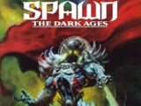 Spawn: The Dark Ages Vol 1 1