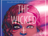 The Wicked + The Divine Vol 1 1