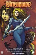Witchblade Vol 1 181