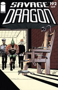 Savage Dragon Vol 1 192