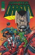 Savage Dragon Vol 1 63