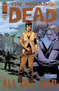 The Walking Dead Vol 1 124