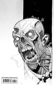 The Walking Dead Vol 1 26 Back