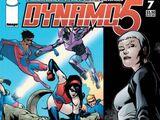 Dynamo 5 Vol 1 7