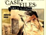 Case Files: Sam and Twitch Vol 1 4