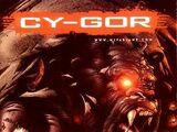 Cy-Gor Vol 1 1