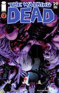 The Walking Dead Vol 1 29