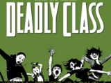 Deadly Class TPB 3 (Collected)