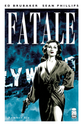 Fatale Vol 1 6