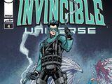 Invincible Universe Vol 1 4