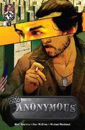 Pilot Season Anonymous Vol 1 1