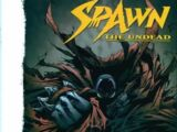 Spawn: The Undead Vol 1 8