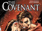 The Covenant Vol 1 4