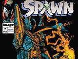 Spawn Vol 1 7