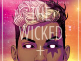 The Wicked + The Divine Vol 1 6