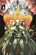 Battle of the Planets Vol 1 1-D