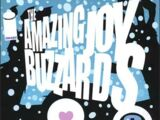 Amazing Joy Buzzards Vol 2 2