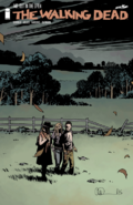 The Walking Dead Vol 1 147