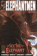 Elephantmen Vol 1 1