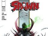 Spawn Vol 1 303