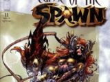 Curse of the Spawn Vol 1 11