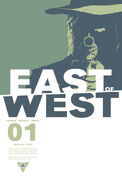East of West Vol 1 Cover 001