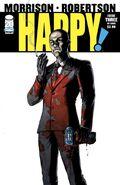Happy! Vol 1 3