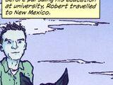 Robert Oppenheimer (The Manhattan Projects)