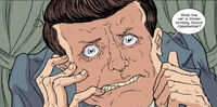 John F. Kennedy The Manhattan Projects 001