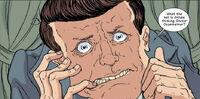 John F. Kennedy The Manhattan Projects 001