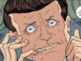 John F. Kennedy (The Manhattan Projects)