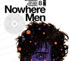Nowhere Men Vol 1 8