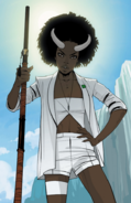 Gwendolyn Saga 001