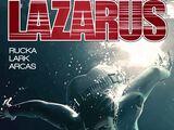 Lazarus (2013) Vol 1 14