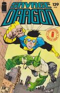 Savage Dragon Vol 1 139