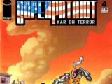 SuperPatriot: War on Terror Vol 1 4