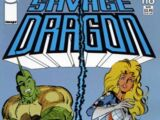 Savage Dragon Vol 1 116