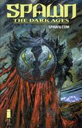 Spawn The Dark Ages Vol 1 15