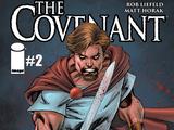 The Covenant Vol 1 2