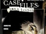 Case Files: Sam and Twitch Vol 1 5