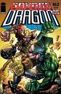Savage Dragon Vol 1 163