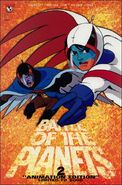 Battle of the Planets Vol 1 2-B